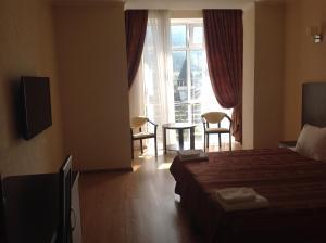 Flamingo Hotel, Hotely  Estosadok - big - 27