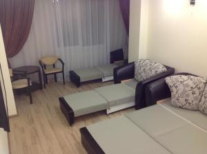 Flamingo Hotel, Hotely  Estosadok - big - 18
