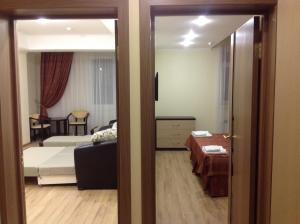 Flamingo Hotel, Hotely  Estosadok - big - 33