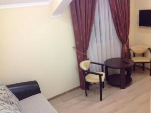 Flamingo Hotel, Hotely  Estosadok - big - 16