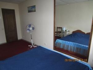 Отель Club - фото 12