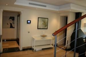 Nueva Milla de Oro Boutique Penthouse, Ferienwohnungen  Estepona - big - 8
