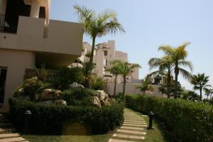 Nueva Milla de Oro Boutique Penthouse, Ferienwohnungen  Estepona - big - 3