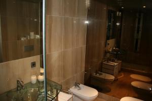 Nueva Milla de Oro Boutique Penthouse, Ferienwohnungen  Estepona - big - 4