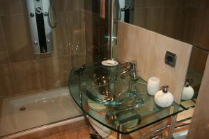 Nueva Milla de Oro Boutique Penthouse, Ferienwohnungen  Estepona - big - 25