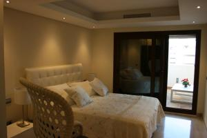 Nueva Milla de Oro Boutique Penthouse, Ferienwohnungen  Estepona - big - 19