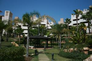 Nueva Milla de Oro Boutique Penthouse, Ferienwohnungen  Estepona - big - 18