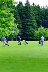Brown Trout Golf & Country Inn