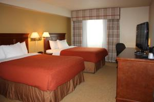 Country Inn & Suites by Radisson, Regina, SK, Hotels  Regina - big - 11