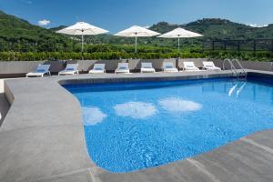 obrázek - Hotel Montecatini Palace