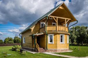 Гостевой дом Елена, Переславль-Залесский