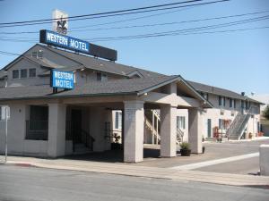 obrázek - Western Motel