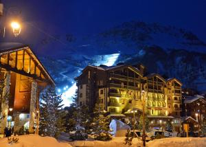 Hotel Tsanteleina - Val d'Isère