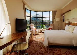 Отель Марриотт - фото 19