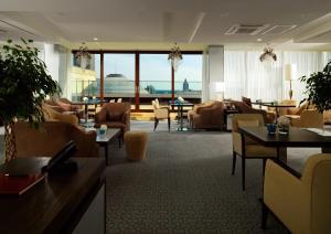 Отель Марриотт - фото 8
