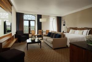 Отель Марриотт - фото 24