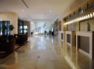Отель Марриотт - фото 4