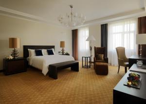 Отель Марриотт - фото 16