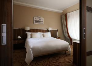 Отель Марриотт - фото 20
