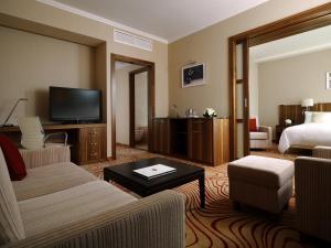 Отель Марриотт - фото 21