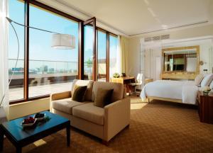 Отель Марриотт - фото 23