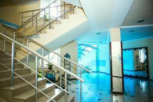Апартаменты у Приморского Парка, Апартаменты  Ялта - big - 28