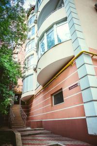 Апартаменты у Приморского Парка, Апартаменты  Ялта - big - 42