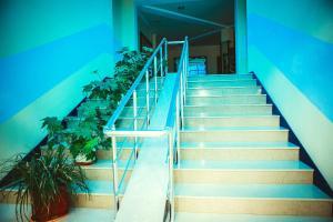 Апартаменты у Приморского Парка, Апартаменты  Ялта - big - 30