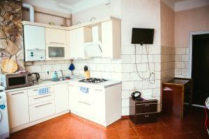 Апартаменты у Приморского Парка, Апартаменты  Ялта - big - 26
