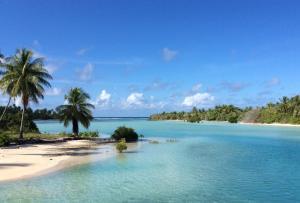 The George Hotel Kiribati