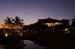Terres Rouges Lodge, Hotely  Banlung - big - 81