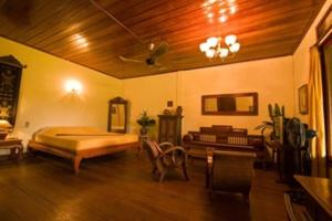 Terres Rouges Lodge, Hotely  Banlung - big - 80
