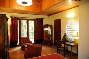Terres Rouges Lodge, Hotely  Banlung - big - 21