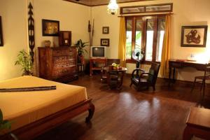 Terres Rouges Lodge, Hotely  Banlung - big - 11