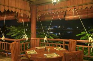 Terres Rouges Lodge, Hotely  Banlung - big - 77