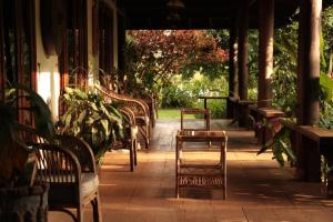 Terres Rouges Lodge, Hotely  Banlung - big - 88