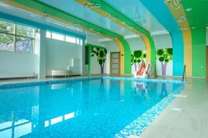 Welna Eco Spa Resort Discount