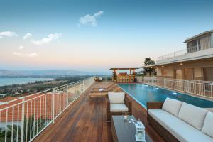A Picture of Villa La Vista