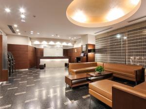 Daiwa Roynet Hotel Nagoya Eki Mae, Nízkorozpočtové hotely  Nagoya - big - 5