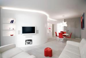 Modern Apartment on Versilia Beach