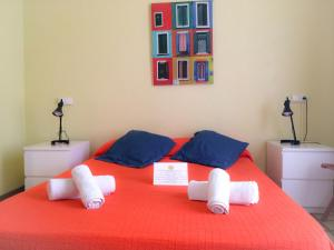Barcelona City Ramblas (Pension Canaletas)
