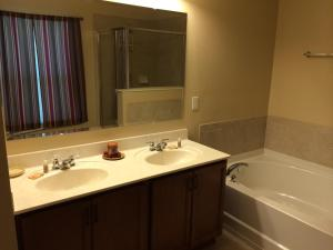Tourmaline House at Crystal Cove Resort, Дома для отпуска  Киссимми - big - 34