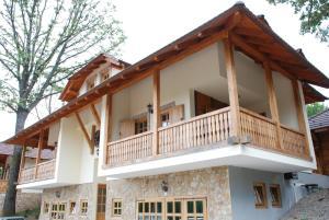 Resort Balkis - фото 7