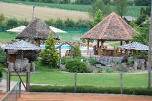 Resort Balkis - фото 14
