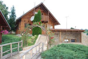 Resort Balkis - фото 19