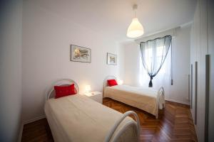 La Fonte Appartamenti, Apartmanok  Abano Terme - big - 14