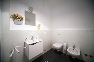 La Fonte Appartamenti, Apartmanok  Abano Terme - big - 22