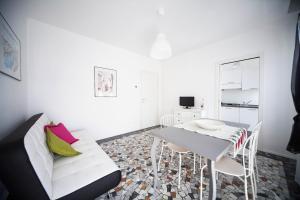 La Fonte Appartamenti, Apartmanok  Abano Terme - big - 20