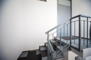 La Fonte Appartamenti, Apartmanok  Abano Terme - big - 40
