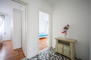 La Fonte Appartamenti, Apartmanok  Abano Terme - big - 18